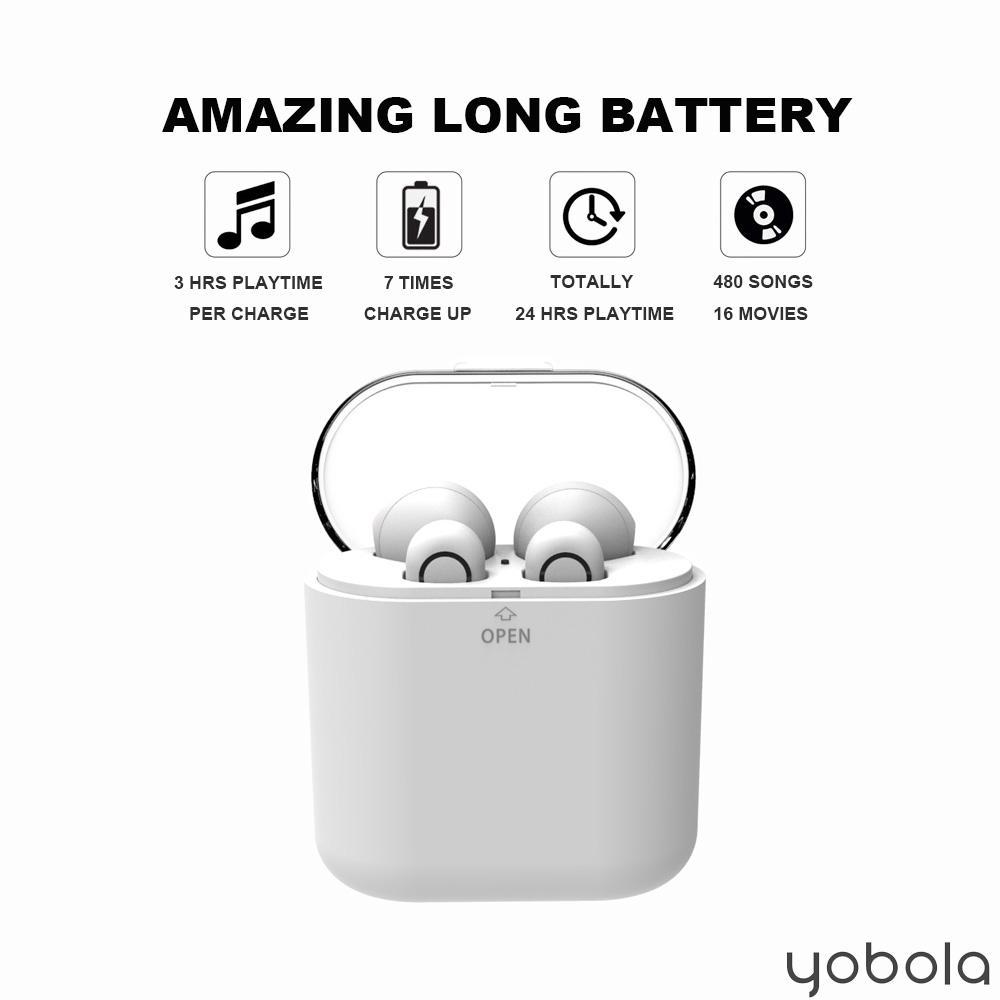 écouteurs Bluetooth 5.0 24h de lecture sté